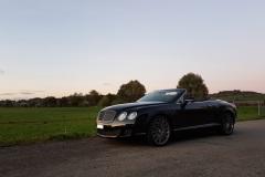 Bentley  Continental-Speed-Convertible
