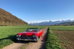 Cadillac-1959-Convertible