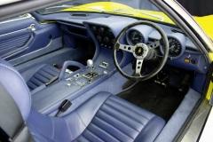 Lamborghini Miura 1968 MyAutomobilista